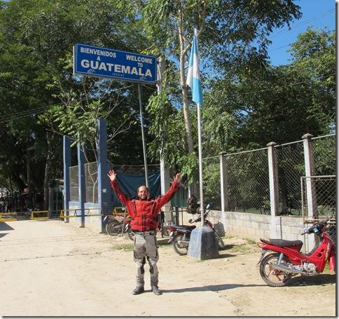 Border (Belize & Guatemala) 002