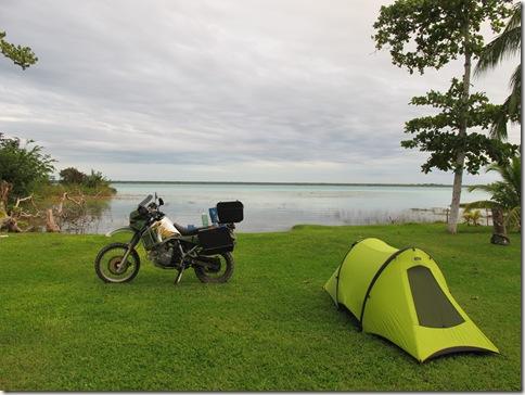 Laguna Bacalar 004