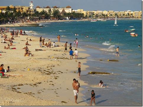 Playa del Carmen 011