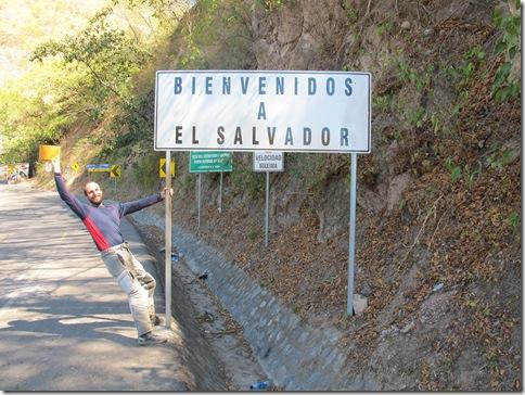 El Salvador 007