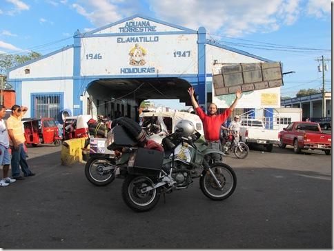 Honduras 004