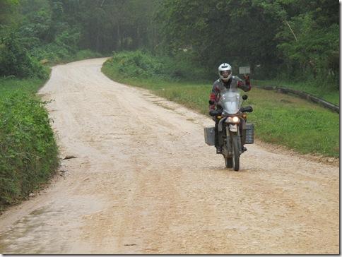 Tikal to Lanquin 005