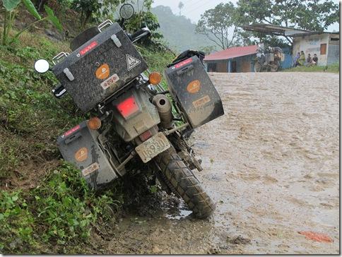 Tikal to Lanquin 010