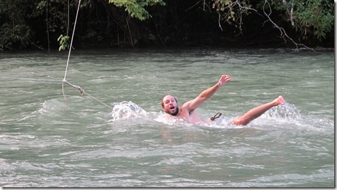 Tikal to Lanquin 014