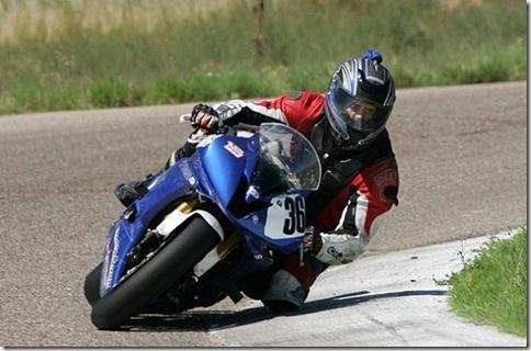Charles Race