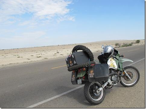 Northern Desert 004
