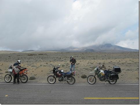 Volcan Chimborazo 001