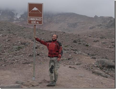 Volcan Chimborazo 008