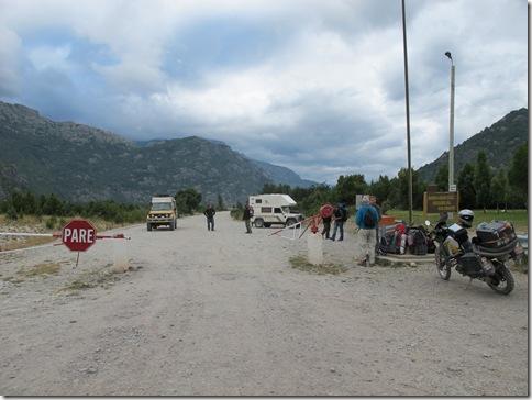 Border - Futalafu