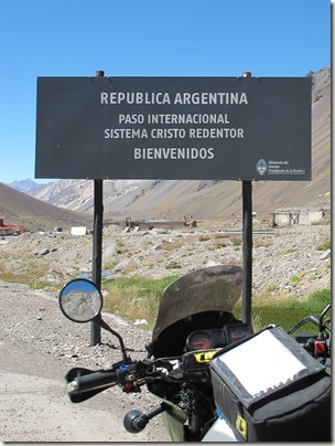 Border to Mendoza 001