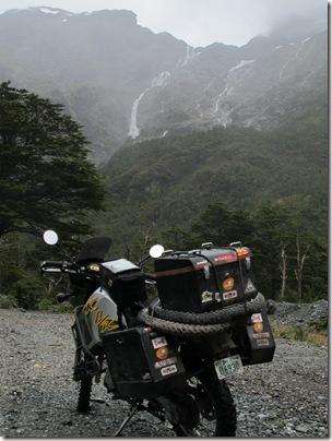 Carretera Austral (Puerto Puyuhuapi to Villa Cerro Castillo) 001