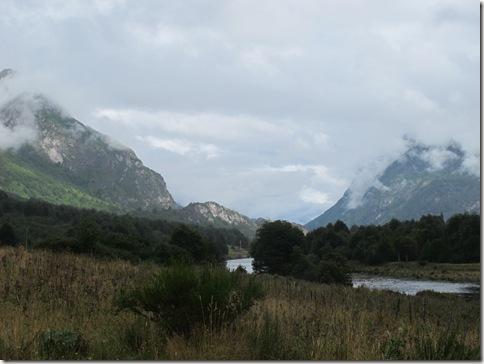 Carretera Austral (Puerto Puyuhuapi to Villa Cerro Castillo) 006