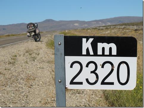 Mendoza to Malarque to Zapala to Bariloche 008