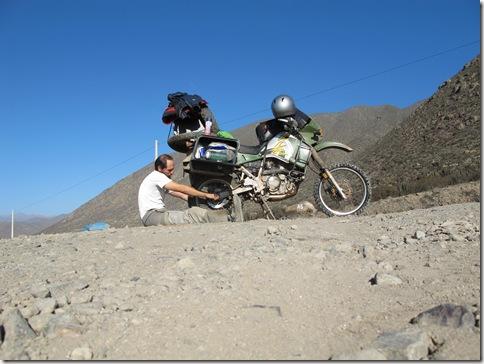 Northern Chile Desert 016