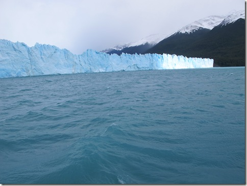 Perito Moreno Glacier 011