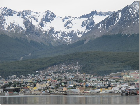 Beagle Channel 153