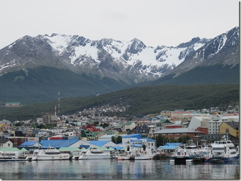 Beagle Channel 161