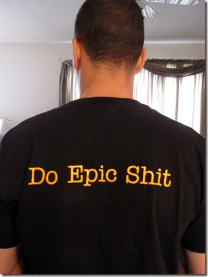Do Epic Shit