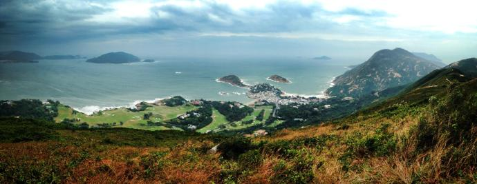 Hong Kong Hike