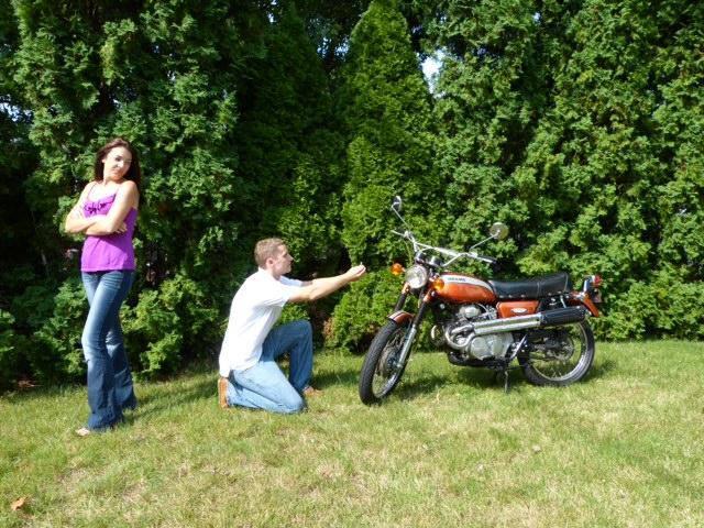 Moto Proposal