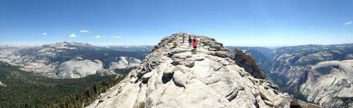 July - Yosemite