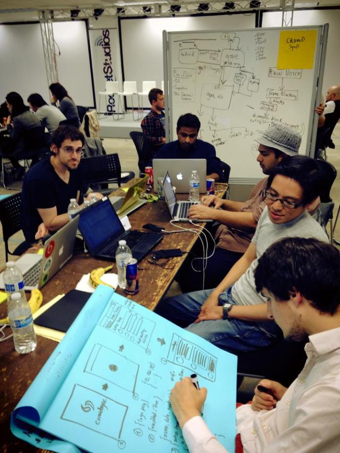June - Startup Weekend