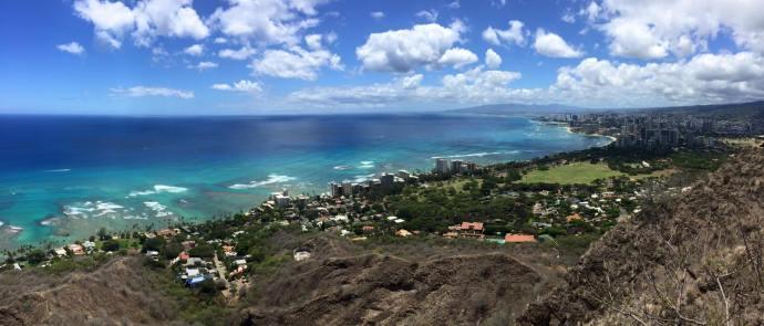 July - Hawaii