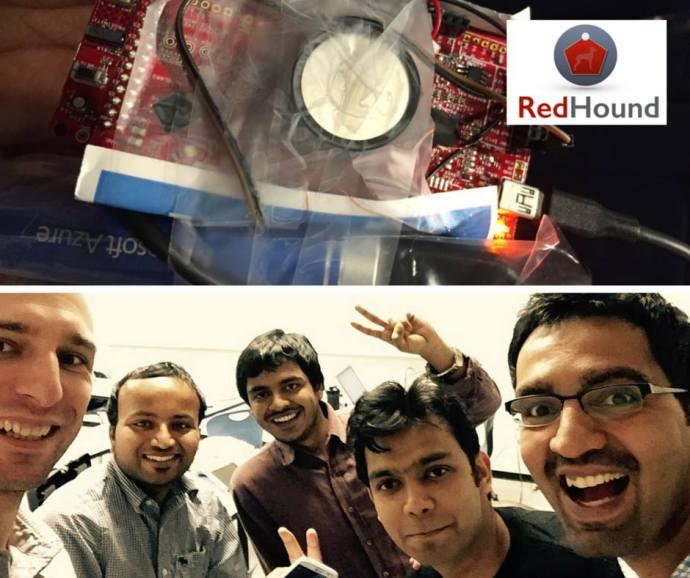 RedHound Startup Weekend