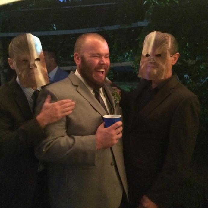 September - Kyle Wedding