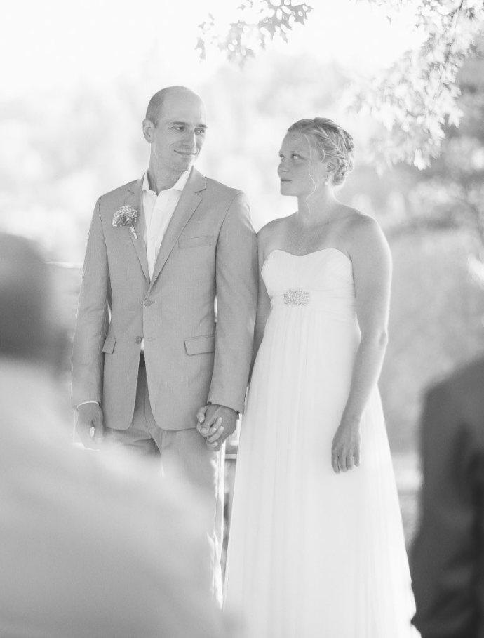 September - My Wedding