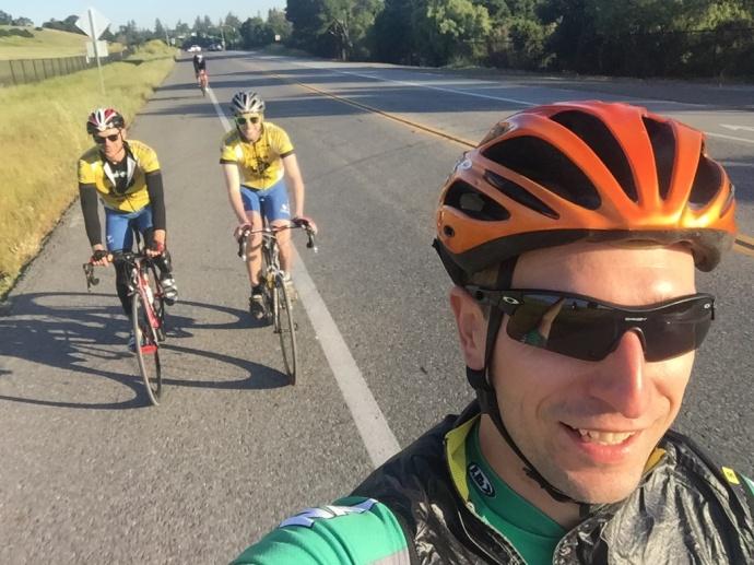 J Cycling