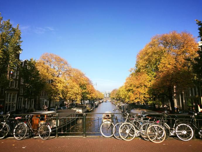 october-amsterdam