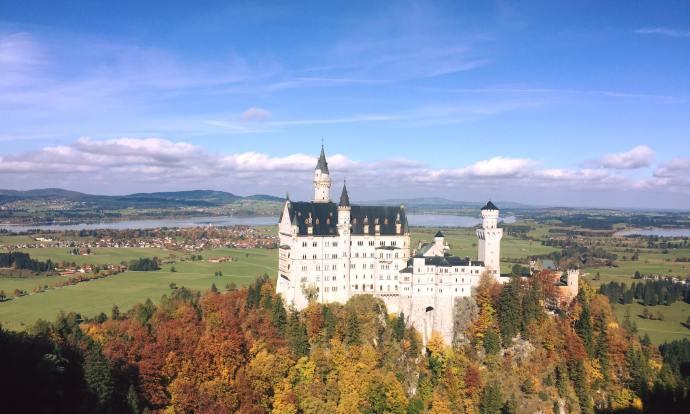 october-castle
